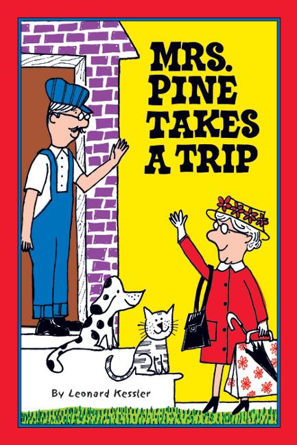 Mrs. Pine