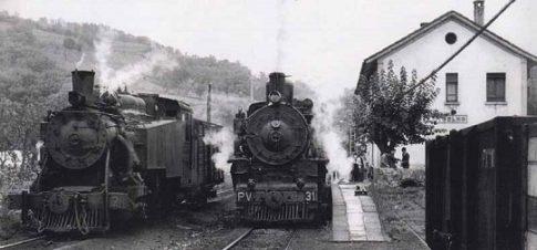 Tren MSP Toreno