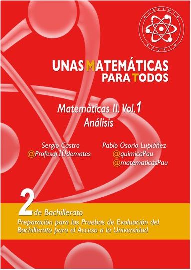 Unas Matemáticas para Todos. Profesor 10 de Mates. Plumilla Berciano