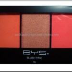 BYS Blush Trio in Coral Me In