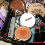 Weekly Makeup Basket #4