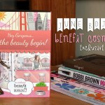 BDJ Box for June 2014 Unboxing: Benefit Cosmetics (Part 2!)