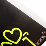 BDJ Box for August 2014 Unboxing: Luscious Locks!