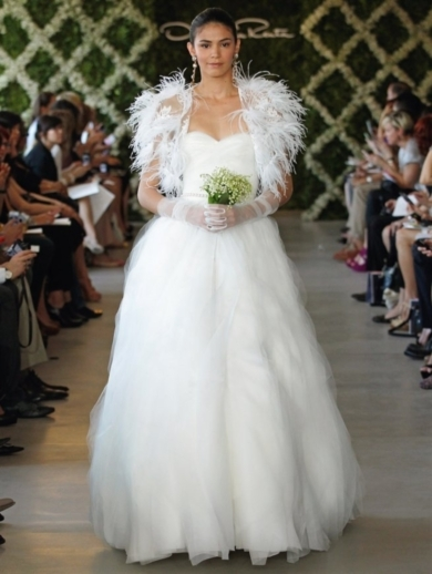 Loverly Wedding Gown 5