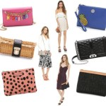 Fashion: Clutch Pairing Made Simple!