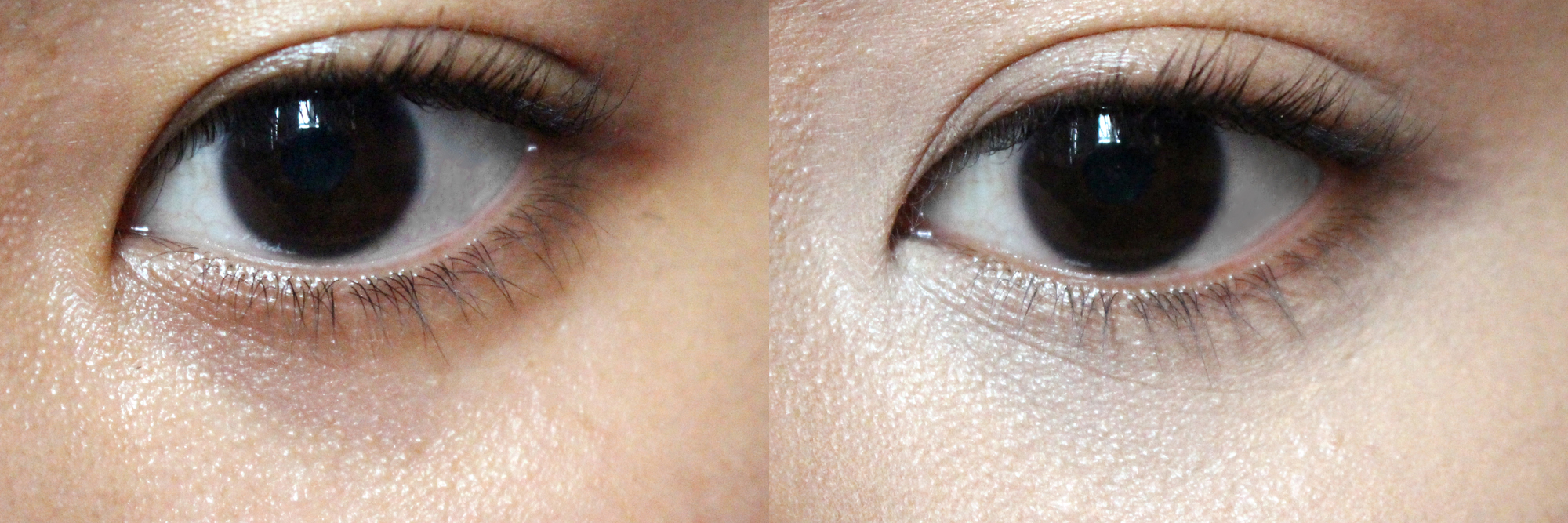 MAYBELLINE FIT ME CONCEALER BEFORE AND AFTER