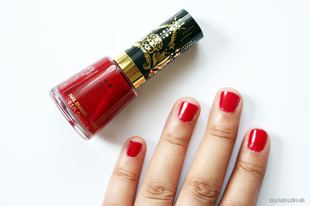 Revlon by Marchesa Core Nail Enamel in Valentine