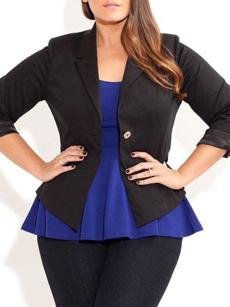 Sammy Dress Blazer 2