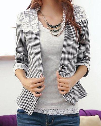 Sammy Dress Blazer 5