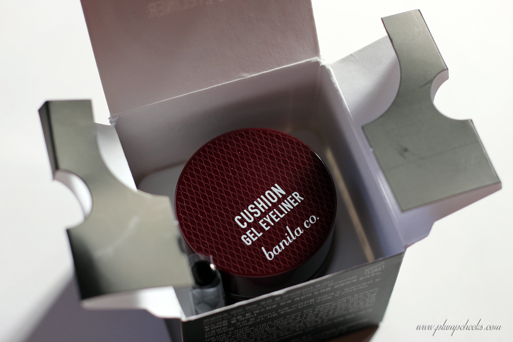 Banila Co Burgundy Eyeliner (3)