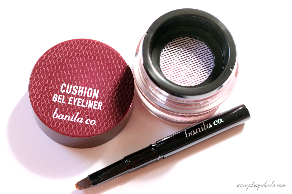 Banila Co Burgundy Eyeliner (8)
