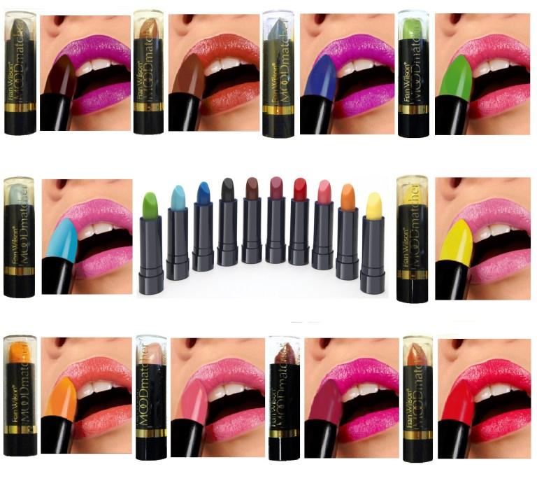 Fran Wilson Mood Matcher Lipstick