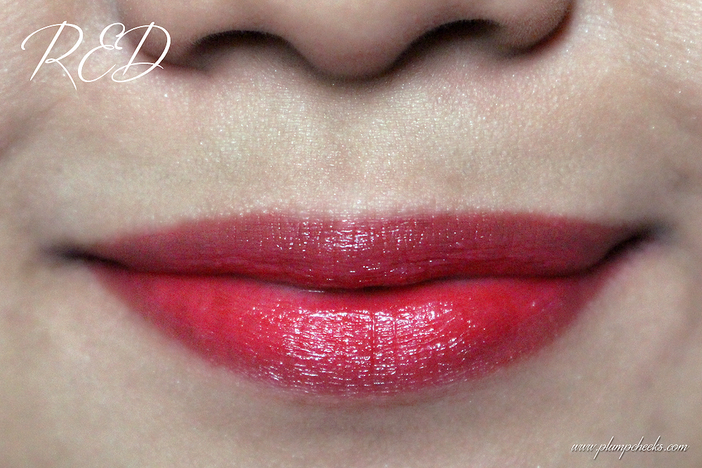 Fran Wilson Mood Matcher Lipstick RED