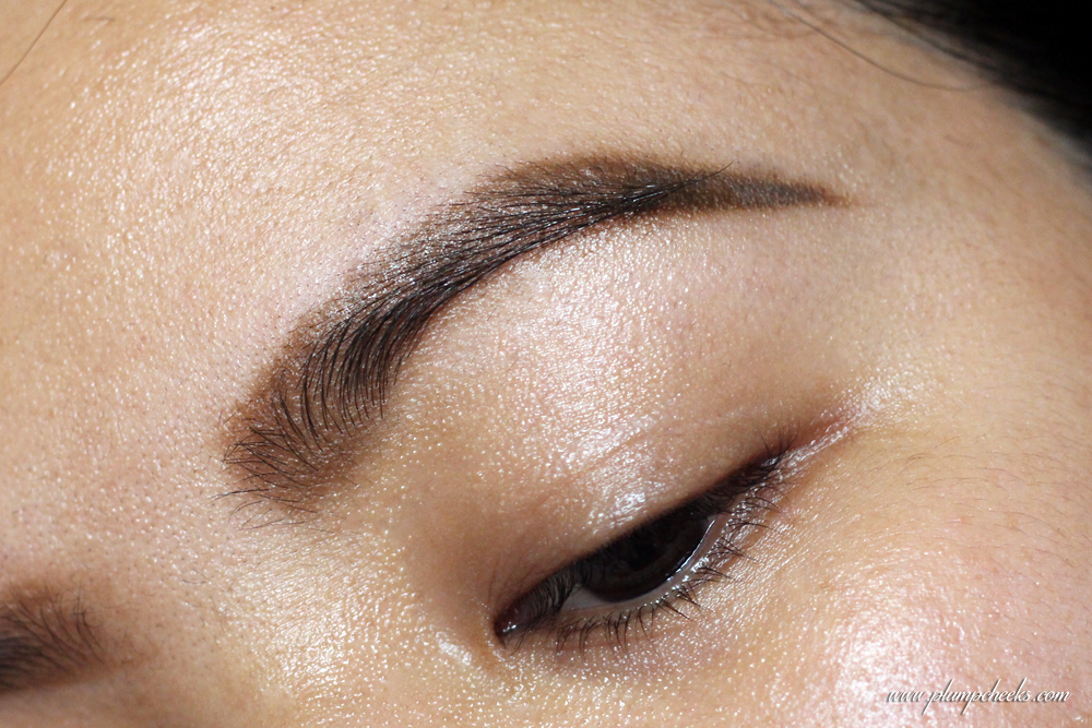 MATTE IN DETAIL MAKE BROW #2 SWATCHES (3)