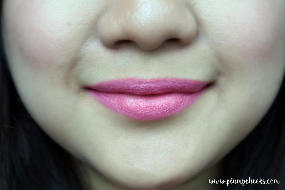 Pink Sugar x Project Vanity Lip Crayon Ready in Five