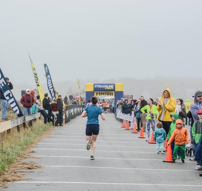 Ten tips for better running after 40