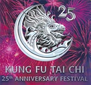Kung Fu Tai Chi Tournament
