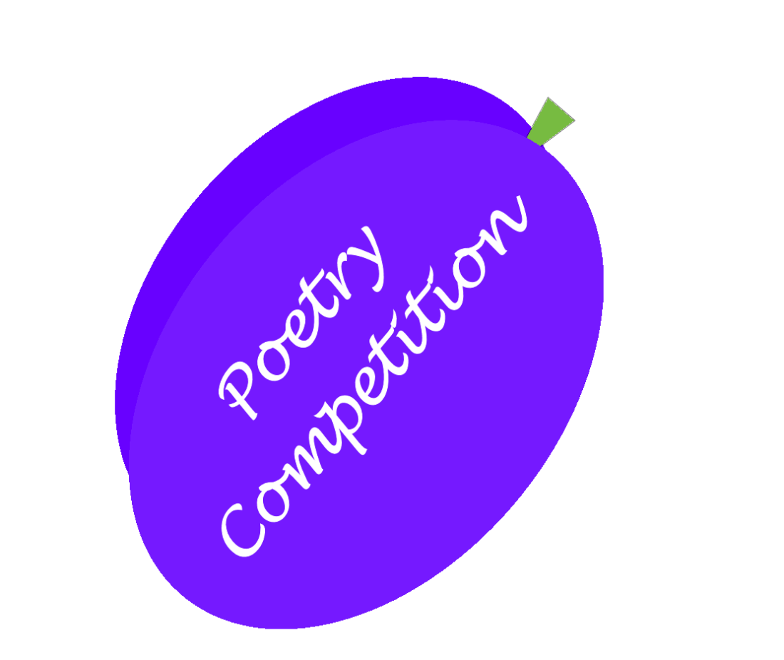 Plumstravaganza Poetry Competition plum