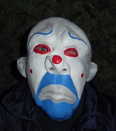 Clown w