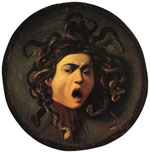 La Medusa del Caravaggio