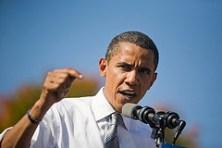 Foto di Barack Obama