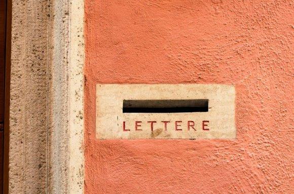 Buca delle lettere
