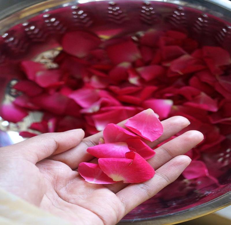 gulkand roses