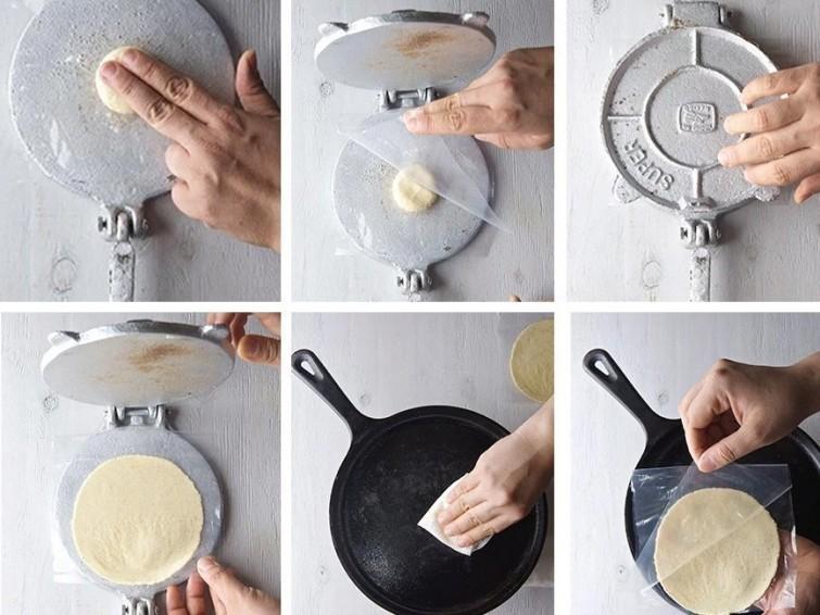 procedure-tortillas