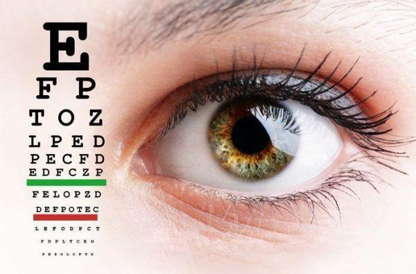7 Exercices efficaces pour la myopie ⋆ 1e1ce147c224