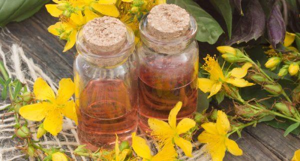Bienfaits Griffonia Simplicifolia - comportemental du trouble dépression généralisée - guides de ...