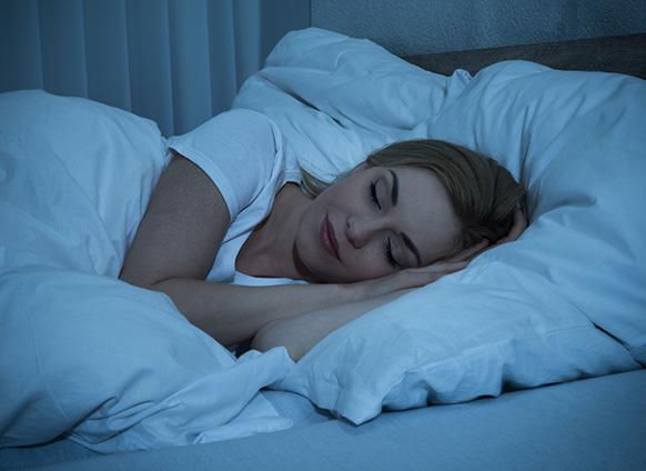sanctuaire du sommeil