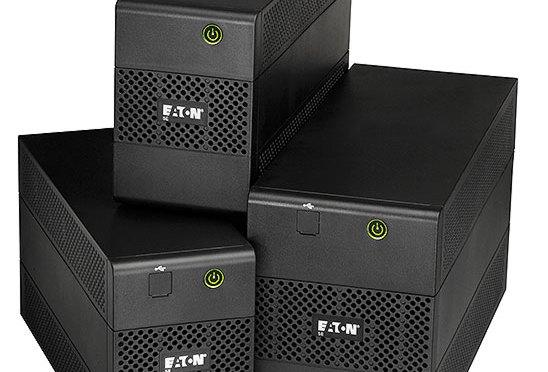 Protección eléctrica – UPS