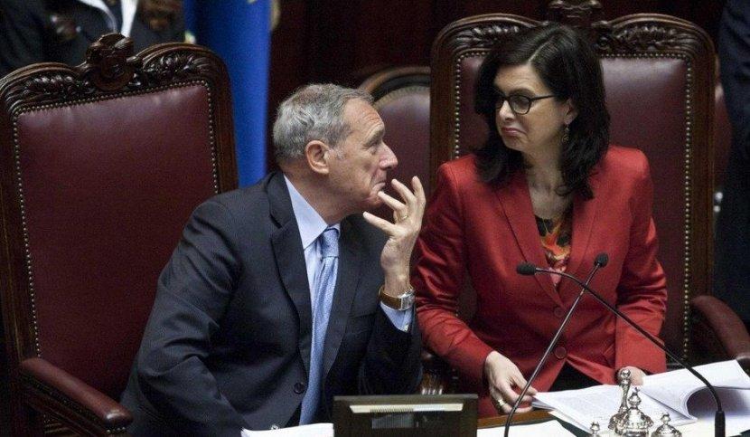 Le foto di oggi alla Camera Camera - elezione Presidente della Repubblica Italiana – Il Post