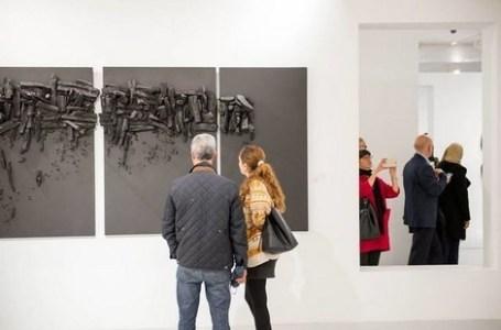 """الرباط: """"بينالي"""" للفنون المعاصرة بمتحف محمد السادس"""