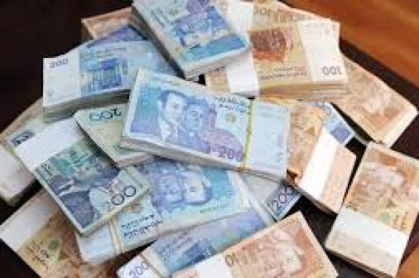 بركان: توقيف ثلاثة أشخاص متورطين في تزوير الأوراق النقدية