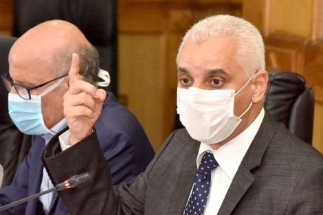 وزارة الصحة: المغرب يدخل مرحلة وبائية خطيرة على الأمن الصحي