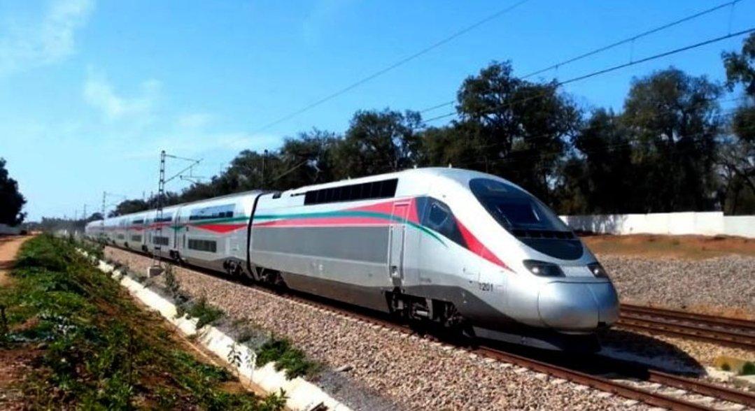 TGV أكادير/العيون في أفق 2040