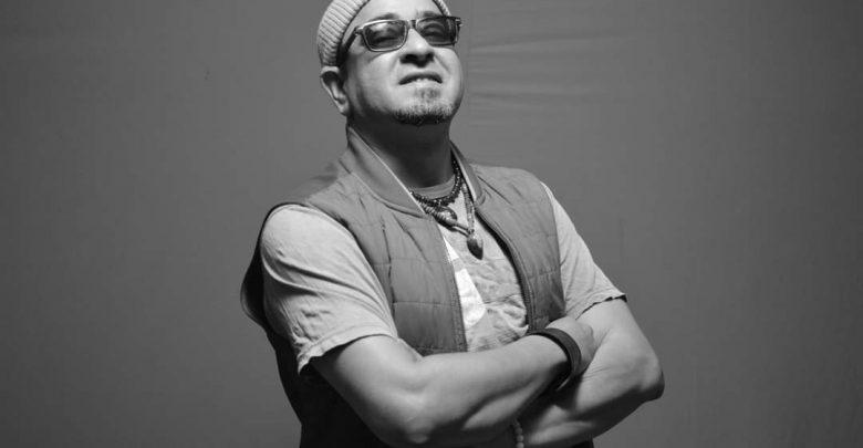الفنان رشيد أسلال يتعرض لهجمة شرسة من طرف قوى الظلام