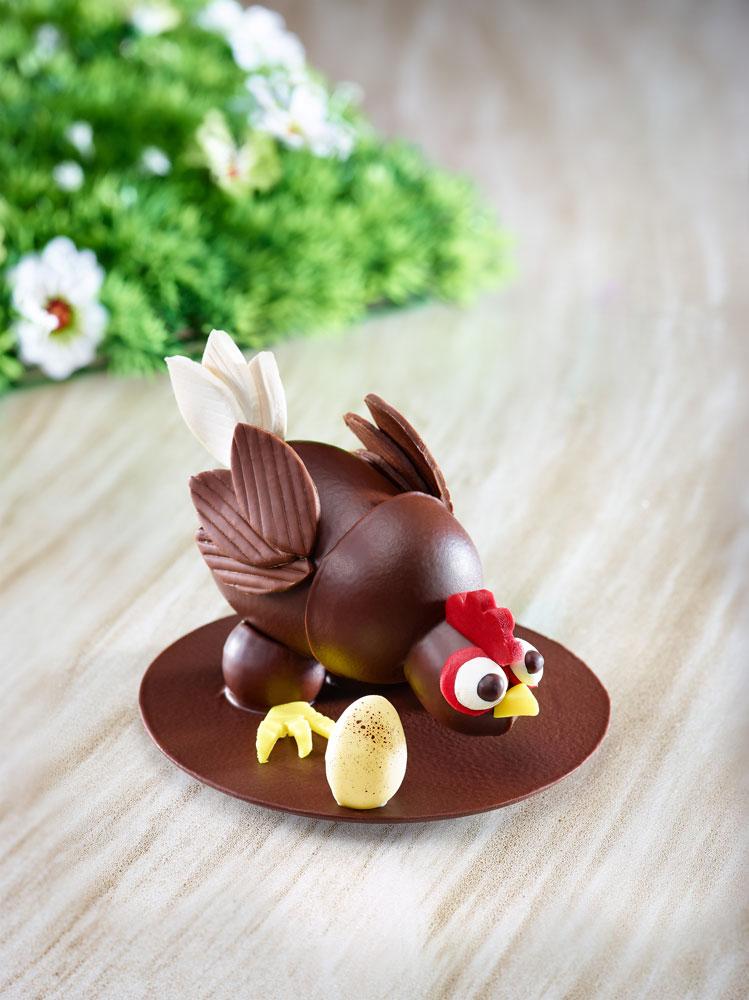 Chocolat Eyriey Pques Arrive Plus2NewsFr Magazine
