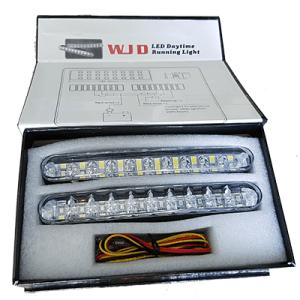 WJD Led 239 – Φώτα ημέρας