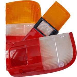 Πλαστικά Φανάρια Αυτοκινήτων