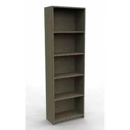 etagere bibliotheque sur mesure