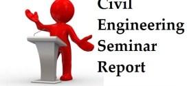 CIVIL SEMINAR REPORT :GEOTHERMAL PILES