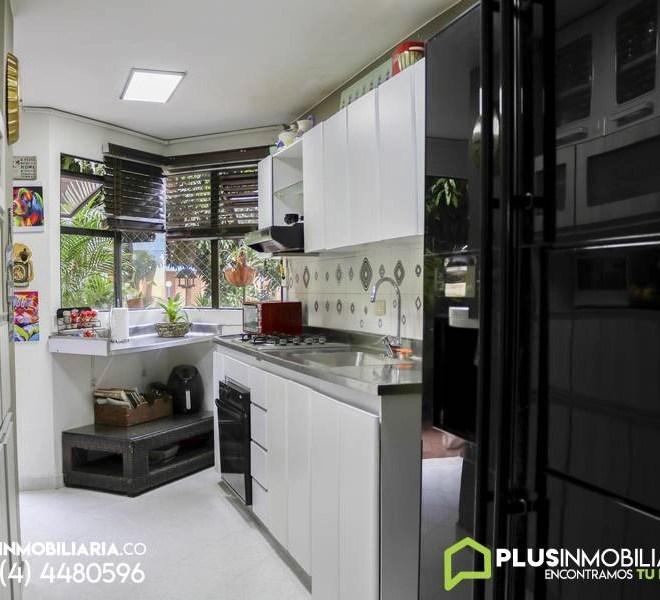 Apartamento | Venta | El Tesoro | Medellín | V180