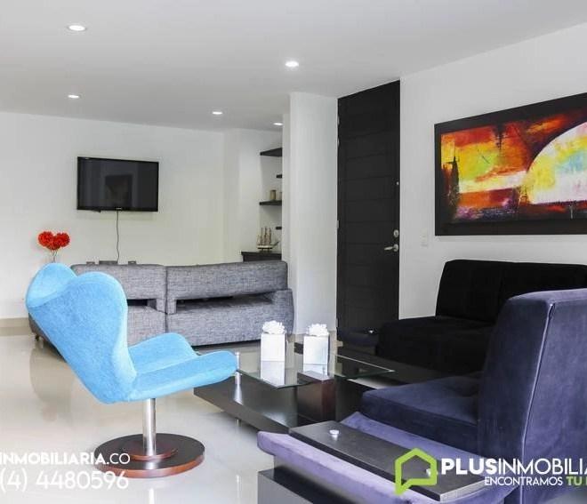 Apartamento | Amoblado | El Poblado | Castropol | A207