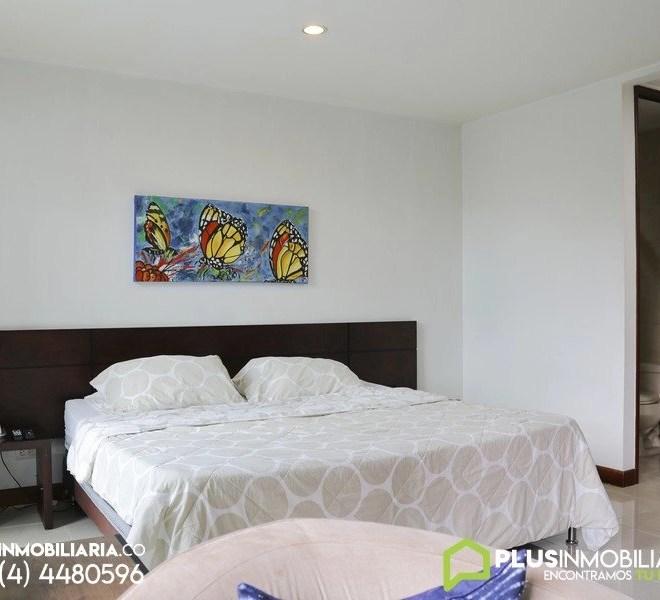Apartamento Amoblado | Renta | El Poblado | A236