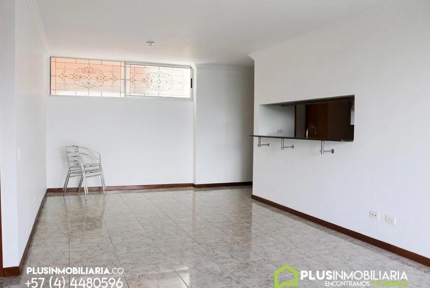 Apartamento en Arriendo | El Poblado | El Tesoro | C153