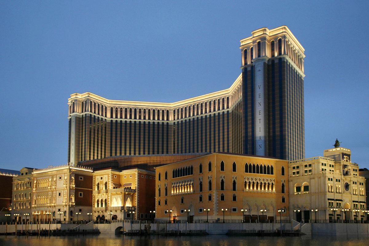 Famous gambling casinos