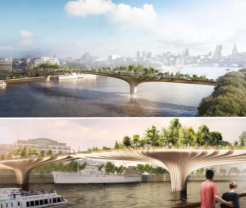 10 Most Unique Bridges in the World plusmindin