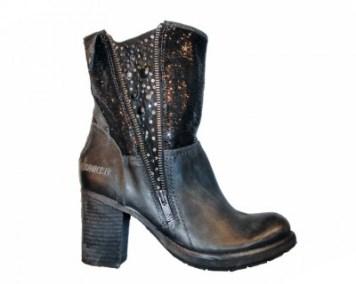 Stiefel mit Glam-Faktor